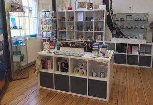 Heritage Centre Shop