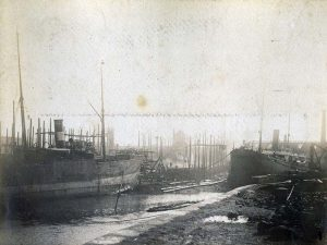 Industrial Heritage - Shipping