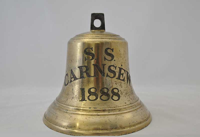 Collection Highlight - Carnsew Bell