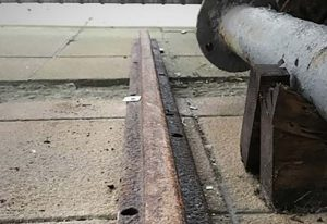 Collection Highlight - Great Western Railway Bridge Rail