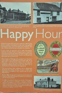 Ellis Brewery Panel 2