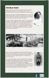 War Stories Panel 3