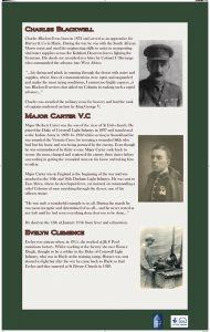 War Stories Panel 4