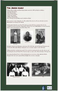 War Stories Panel 5