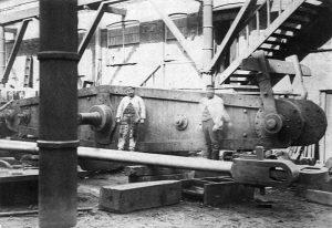 Industrial Heritage - Engineering