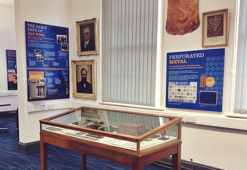 Past Exhibition - Drawing Office