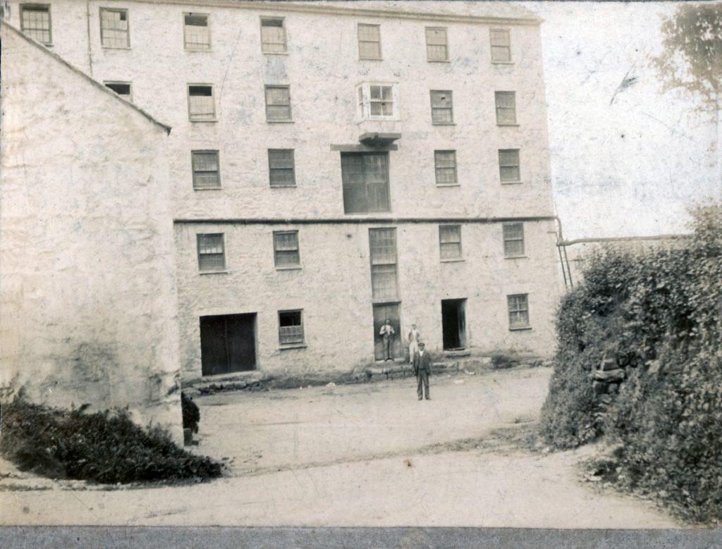 Loggan's Mill