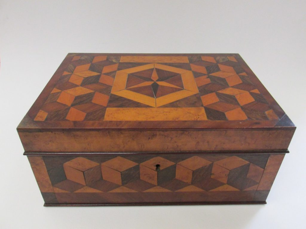Sewing box 1